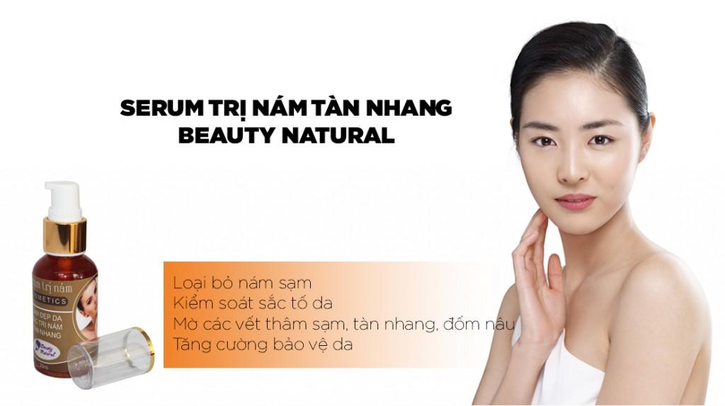 Image result for Beauty Natural tphcm