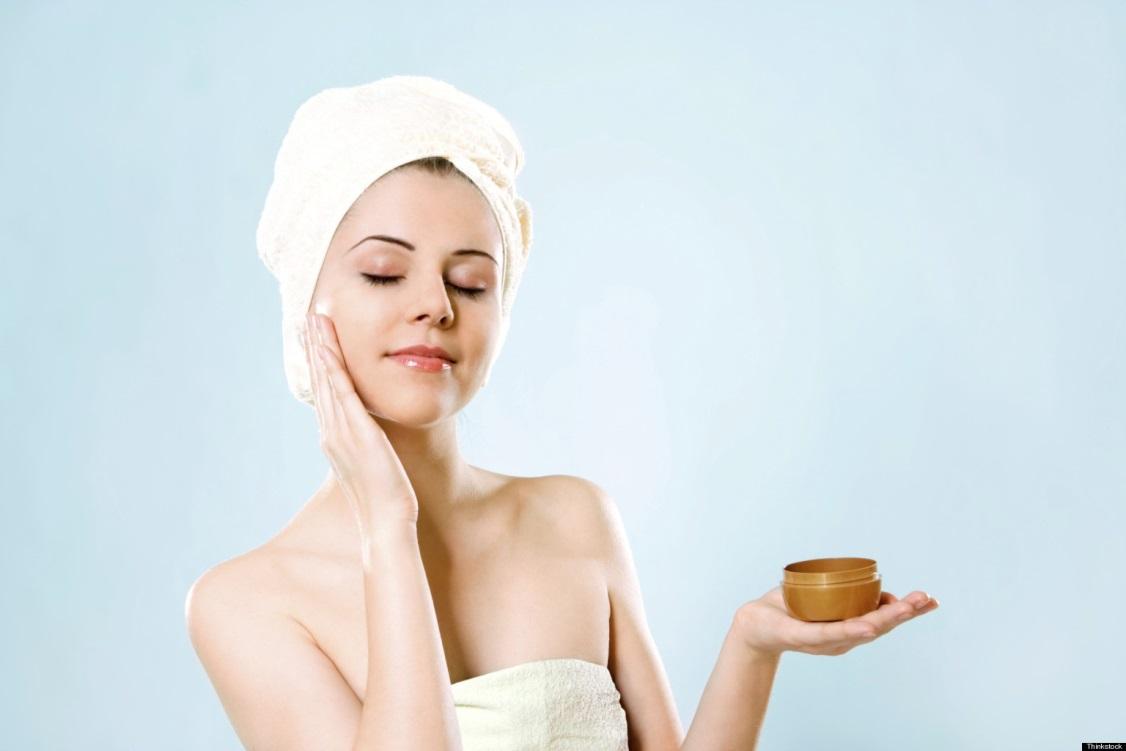 Công dụng dưỡng da từ dầu cám gạo