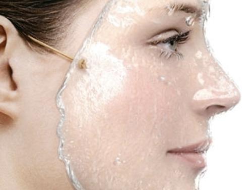 Khả năng dưỡng ẩm cho da