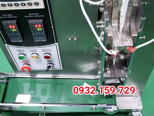 Hệ thống máy gia công trà giảm cân