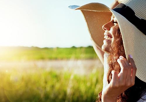Dầu cám gạo giúp ngăn ngừa tác hại của tia UV