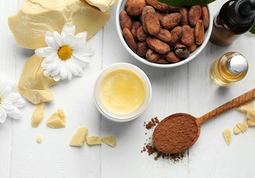 Bơ ca cao (cocoa butter)