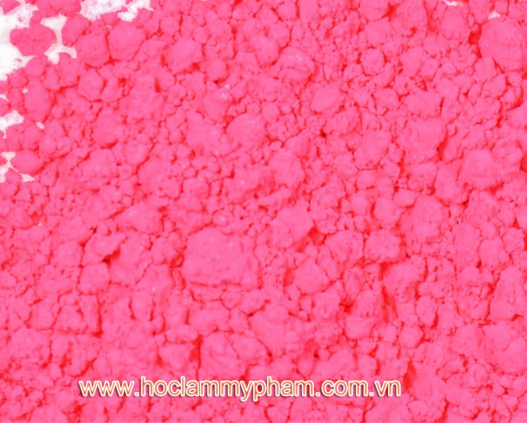 Mau khoang lam son moi handmade - Màu khoáng làm son môi handmade