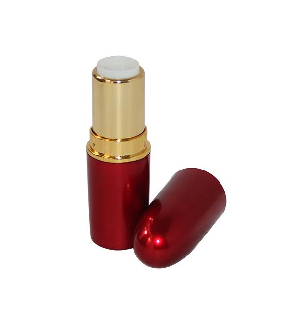 Vỏ son MAC đỏ