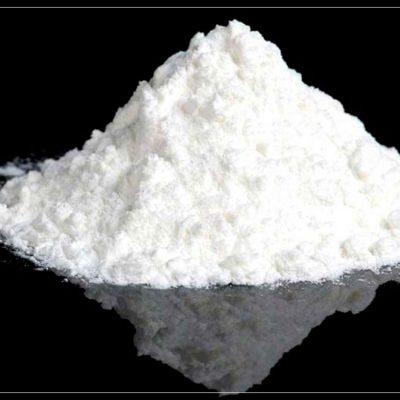 Titanium dioxide (TiO₂)