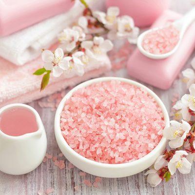 Muối hồng himalaya