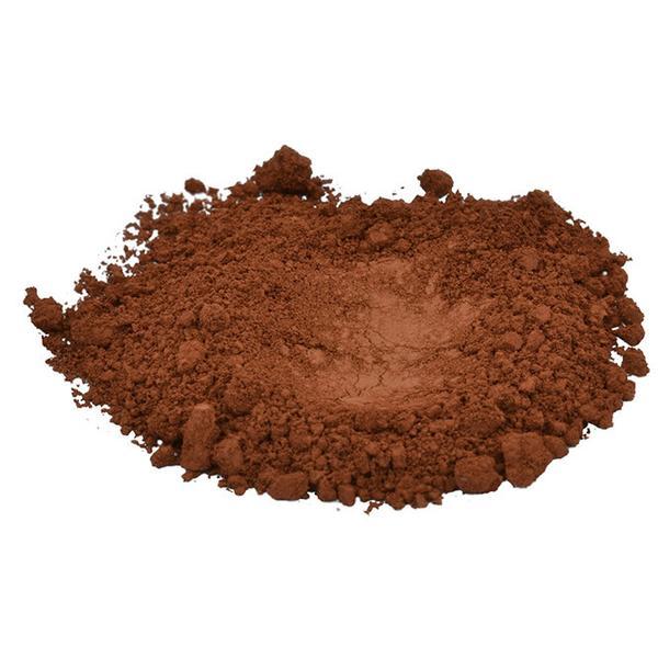 Brown Oxide Pigment - Màu khoáng Mỹ