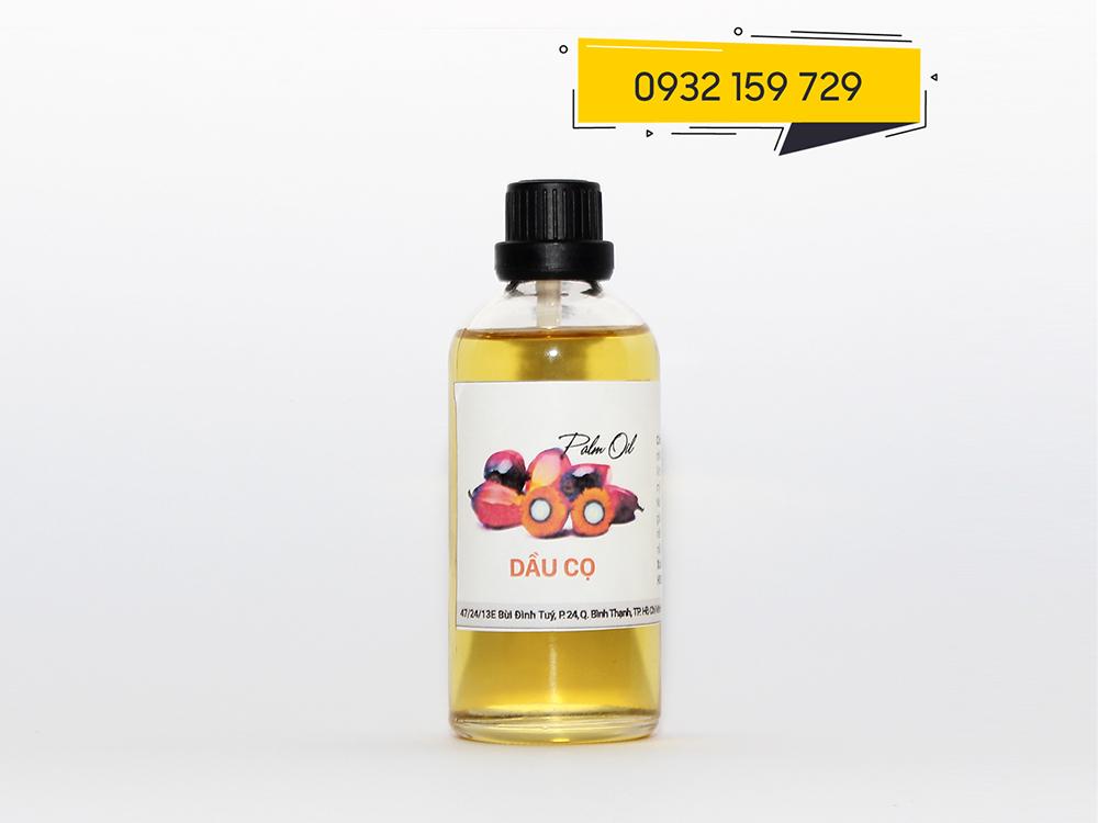 Dầu cọ (Palm oil)