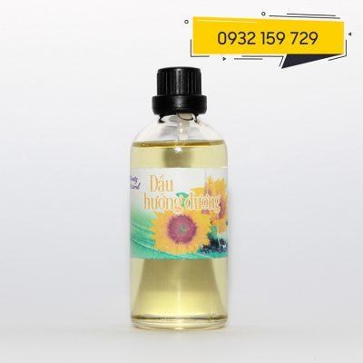 Dầu hướng dương (Sunflower oil)