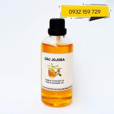 Dầu jojoba (jojoba oil)