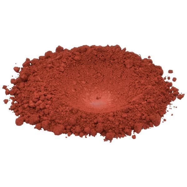 Piccadilly Red Matte Tone - Màu khoáng Mỹ