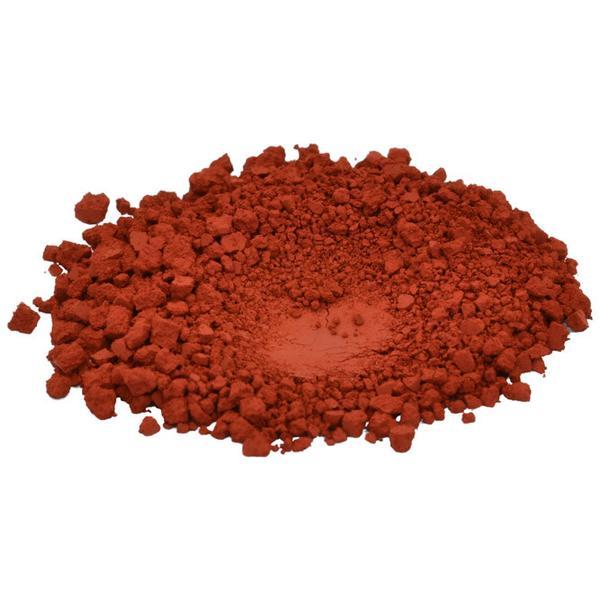 Red Oxide, Red shade - Màu khoáng Mỹ