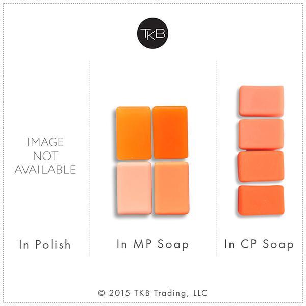 Reformulated Neon Orange