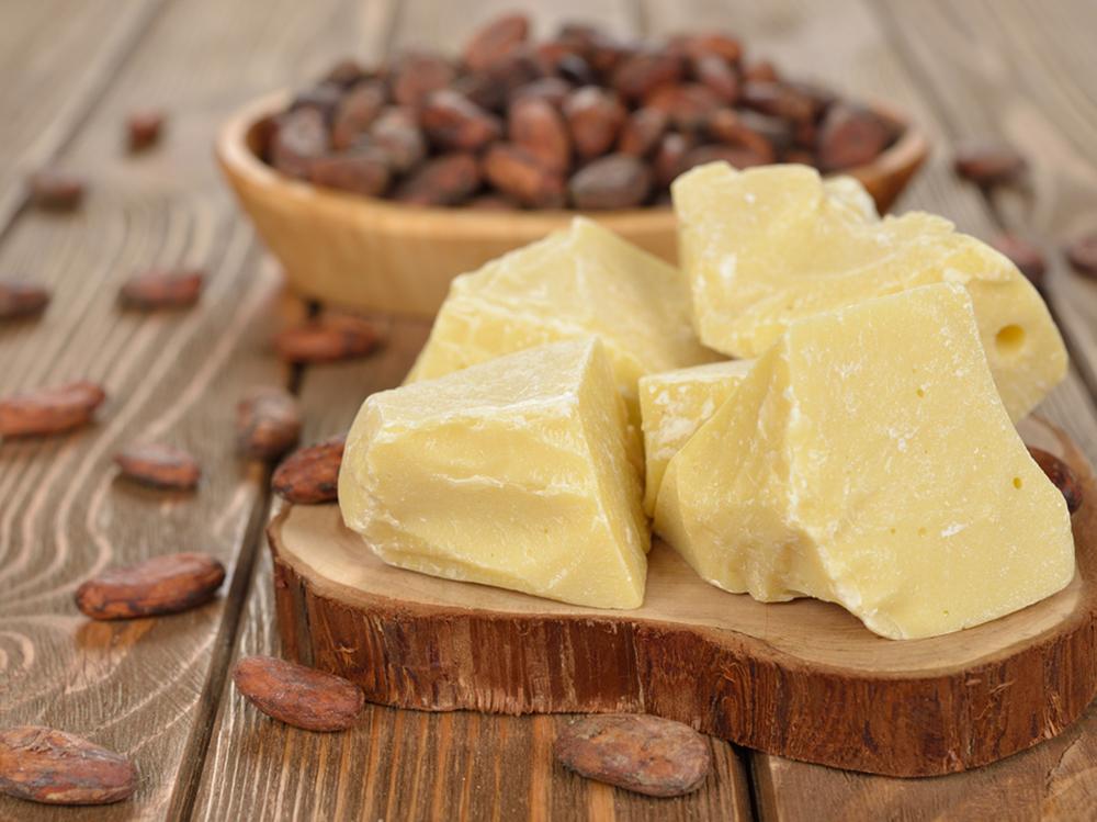 Shea butter nguyên chất