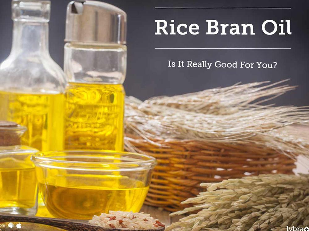 Dầu cám gạo (rice brand oil)