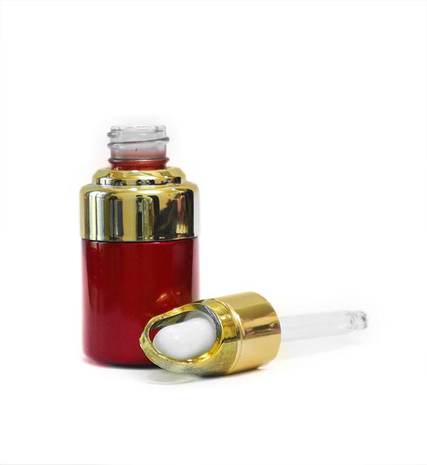 chai chiết serum 15ml